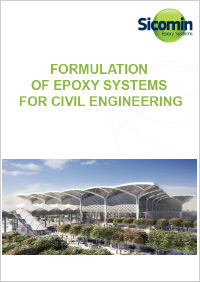 Formulation of Epoxy Systems for Civil Engineering Presentation