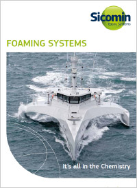 Foaming Systems Product Handout