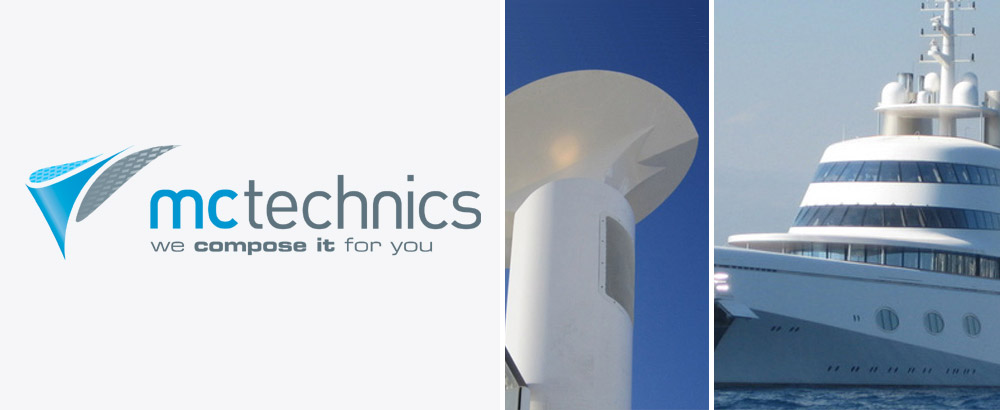 Sicomin Appoints MCtechnics As Benelux Distributor