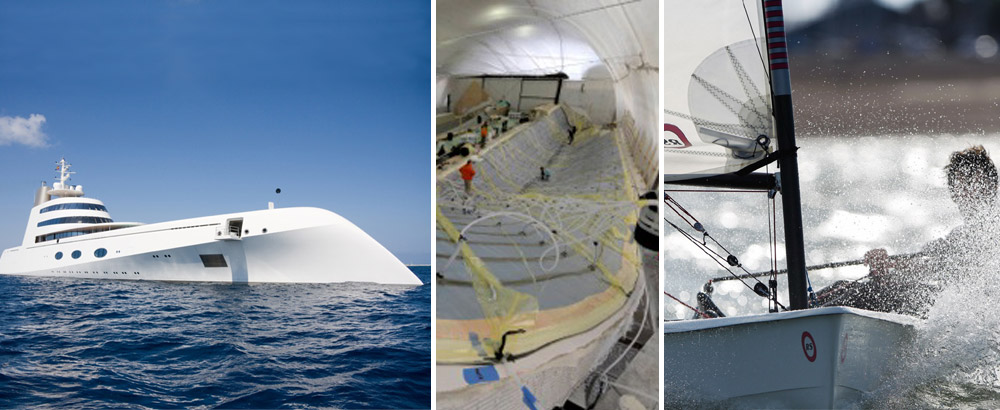 Sicomin's Marine Epoxy Resins Set New Standards In Performance And Reliability At METS 2014